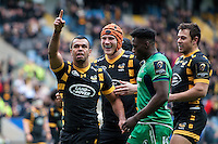 Wasps v Connacht