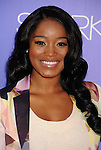 HOLLYWOOD, CA - AUGUST 16: Keke Palmer arrives for the Los Angeles premiere of 'Sparkle' at Grauman's Chinese Theatre on August 16, 2012 in Hollywood, California.