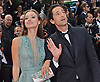 23.05.2017; Cannes, France: ADRIEN BRODY AND LARA LIETO<br /> attends the Cannes Anniversary Soiree at the 70th Cannes Film Festival, Cannes<br /> Mandatory Credit Photo: &copy;NEWSPIX INTERNATIONAL<br /> <br /> IMMEDIATE CONFIRMATION OF USAGE REQUIRED:<br /> Newspix International, 31 Chinnery Hill, Bishop's Stortford, ENGLAND CM23 3PS<br /> Tel:+441279 324672  ; Fax: +441279656877<br /> Mobile:  07775681153<br /> e-mail: info@newspixinternational.co.uk<br /> Usage Implies Acceptance of Our Terms &amp; Conditions<br /> Please refer to usage terms. All Fees Payable To Newspix International
