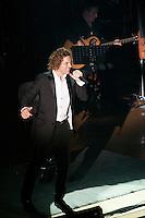 Concierto David Bisbal en el Palau de les Arts Reina Sofia en Valencia el 19 de Enero de 2013