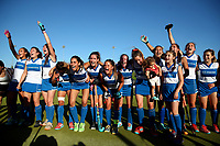 HCD 2018 Clausura Final PWCC vs UC