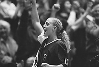 1994: Tara Harrington.