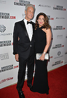 BEVERLY HILLS, CA. October 14, 2016: Paula Wagner &amp; Rick Nicita at the 30th Annual American Cinematheque Award gala honoring Ridley Scott &amp; Sue Kroll at The Beverly Hilton Hotel, Beverly Hills.<br /> Picture: Paul Smith/Featureflash/SilverHub 0208 004 5359/ 07711 972644 Editors@silverhubmedia.com