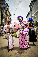 Lifestyle scenes from Lagos, Nigeria