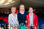 Showband Concert: Pictured at the showband concert held in the Duagh Sports Complex on Thursday night last were Noelle Lanigan, Tarbert & Claudette & Dale O'Carroll, Listowel.
