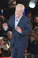 Keith Chegwin at the Celebrity Big Brother series launch - Arrivals<br /> Borehamwood. 07/01/2015  Picture by: James Smith / Featureflash