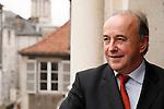 20080109 - France - Aquitaine - Pau<br /> PORTRAITS D'YVES URIETA, MAIRE SORTANT ET CANDIDAT AUX ELECTIONS MUNICIPALES DE PAU EN 2008.<br /> Ref : YVES_URIETA_003.jpg - © Philippe Noisette.