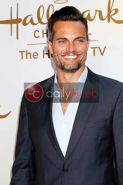 Scott Elrod<br /> at the Hallmark TCA Summer 2017 Party, Private Residence, Beverly Hills, CA 07-27-17<br /> David Edwards/DailyCeleb.com 818-249-4998