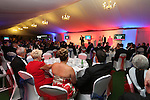 Cardiff Blues - British Lions dinner at Cottrell Park.<br /> <br /> 12.09.13<br /> <br /> &copy;Steve Pope-SPORTINGWALES