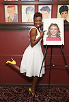 Sardi's portrait unveiling for Heather Headley