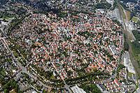 Soest: EUROPA, DEUTSCHLAND, NIEDERSACHSEN, NORDRHEIN WESTFALEN (EUROPE, GERMANY), 04.08.2013: Soest