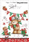 John, CHRISTMAS ANIMALS, WEIHNACHTEN TIERE, NAVIDAD ANIMALES, paintings+++++,GBHSSXC50-1011B,#XA#