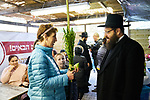 Germany, Berlin, 2017/10/08<br /> <br /> Sukkot 2017 in Berlin Photo by Gregor Zielke (Photo by Gregor Zielke)