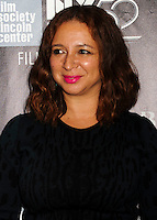 NEW YORK CITY, NY, USA - OCTOBER 04: Maya Rudolph arrives at the 52nd New York Film Festival - 'Inherent Vice' Centerpiece Gala Presentation & World Premiere held at Alice Tully Hall on October 4, 2014 in New York City, New York, United States. (Photo by Celebrity Monitor)