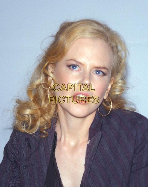 NICOLE KIDMAN.May 2005.headshot portrait .www.capitalpictures.com.sales@capitalpictures.com.© Capital Pictures.