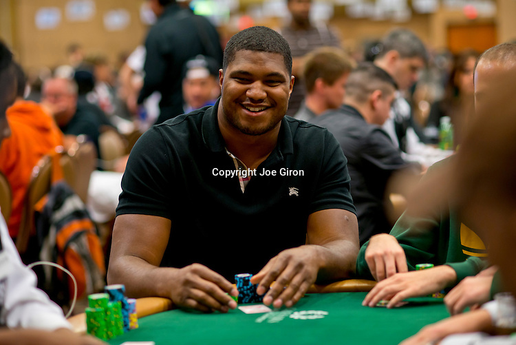 Arizona Cardinals defensive end Calais Campbell