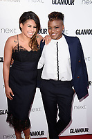 Nicola Adams at the Glamour Women of the Year Awards at Berkeley Square Gardens in London, UK. <br /> 06 June  2017<br /> Picture: Steve Vas/Featureflash/SilverHub 0208 004 5359 sales@silverhubmedia.com