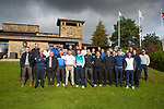 WWU charity Golf day