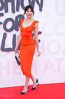 Daisy Lowe at the 2018 Fashion For Relief gala during the 71st Cannes Film Festival, held at Aeroport Cannes Mandelieu in Cannes, France.<br /> CAP/NW<br /> &copy;Nick Watts/Capital Pictures