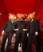 TEDDY BEARS (2007)