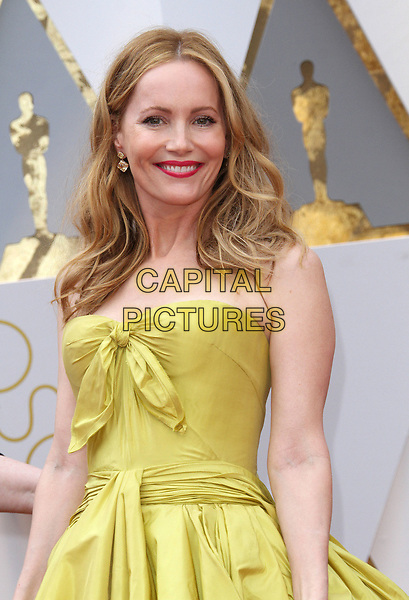 26 February 2017 - Hollywood, California - Leslie Mann. 89th Annual Academy Awards presented by the Academy of Motion Picture Arts and Sciences held at Hollywood &amp; Highland Center. <br /> CAP/ADM<br /> &copy;ADM/Capital Pictures