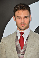 Ryan Guzman at the premiere for &quot;The Equalizer 2&quot; at the TCL Chinese Theatre, Los Angeles, USA 17 July 2018<br /> Picture: Paul Smith/Featureflash/SilverHub 0208 004 5359 sales@silverhubmedia.com