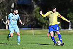 NELSON, NEW ZEALAND -  MPL Nelson Suburbs v Cashmere Tech. Sunday 7 June 2020. Saxton Field, Nelson, New Zealand. (Photo by Chris Symes/Shuttersport Limited)