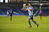 Brighton and Hove Albion v MK Dons 07.01.2017