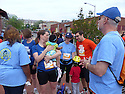 CPDC and Metropolitan Branch Trail hosted a 5K at the Edgewood community seeking to raise awareness about the newly constructed section of the trail, and to advocate for a healthy lifestyle.