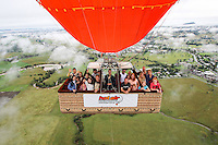 20150405 April 05 Hot Air Balloon Gold Coast