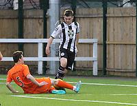St Mirren v Kilmarnock Development League 050116