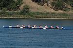 Creighton 1516 Rowing