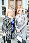 Christine Meade and Annette Murray at the Fashion Show in Slane Castle in aid of Stackallen Tennis and Pitch and Putt Club and supporting Action Breast Cancer...Photo NEWSFILE/Jenny Matthews.(Photo credit should read Jenny Matthews/NEWSFILE)....This Picture has been sent you under the condtions enclosed by:.Newsfile Ltd..The Studio,.Millmount Abbey,.Drogheda,.Co Meath..Ireland..Tel: +353(0)41-9871240.Fax: +353(0)41-9871260.GSM: +353(0)86-2500958.email: pictures@newsfile.ie.www.newsfile.ie.FTP: 193.120.102.198.