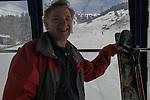 John Kieffer, Galzigbahn, St Anton, Austria, Europe 2014,