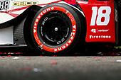 2017 Verizon IndyCar Series - Firestone Grand Prix of St. Petersburg<br /> St. Petersburg, FL USA<br /> Sunday 12 March 2017<br /> Sebastien Bourdais in victory lane<br /> World Copyright:Sam Cobb/LAT Images