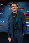 """Jske Gyllenhaal 113 arrives for the premiere of Sony Pictures' """"Spider-Man Far From Home"""" held at TCL Chinese Theatre on June 26, 2019 in Hollywood, California"""