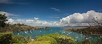 Another lovely bay on Waiheke Island. (Photo by Travel Photographer Matt Considine)