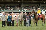 16 April 2010. Haka wins the Doubledogdare (GRIII).