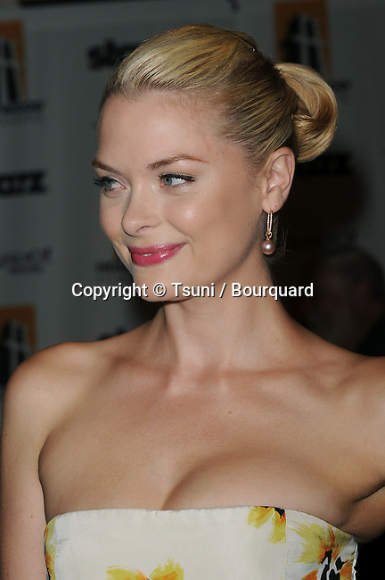 Jamie King -<br /> 12th Annual Hollywood Film Festival at the Beverly Hilton Hotel In Los Angeles.