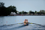 2011 W DI Rowing