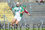 AIB COUNTY SENIOR HURLING CHAMPIONSHIP SEMI-FINAL CAUSEWAY 1-11 BALLYDUFF 0-06.Causeway v Ballyduff at Austin Stack Park on Sunday.