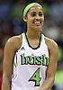 Notre Dame Women's Basketball 2012