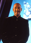 Nov 1992: HOT CHOCOLATE - Errol Brown Photosession in London