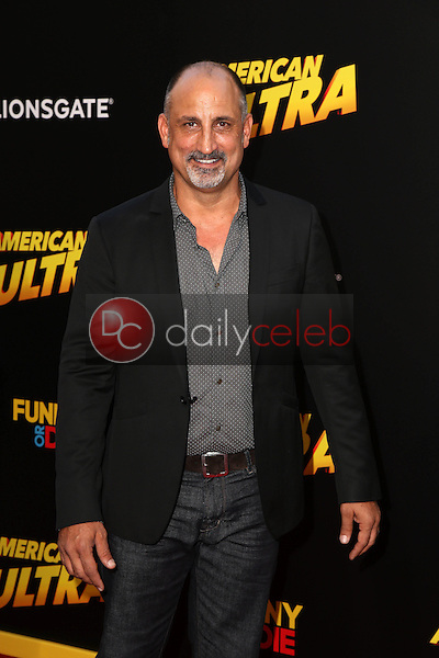 Michael Papajohn<br />