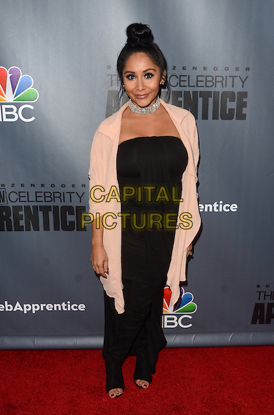 Universal City, CA - DECEMBER 9: Nicole Polizzi arriving to the Q&amp;A For NBC's &quot; The New Celebrity Apprentice&quot; At NBC Universal Lot, California on December 9, 2016. <br /> CAP/MPI/DE<br /> &copy;DE/MPI/Capital Pictures