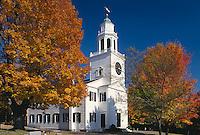 Church on the Hill, Lenox, MA
