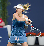 March 28, 2019: Anett Kontaveit (EST) is defeated by Ashleigh Barty (AUS) 3-6, 3-6, at the Miami Open being played at Hard Rock Stadium in Miami, Florida. ©Karla Kinne/Tennisclix 2010/CSM