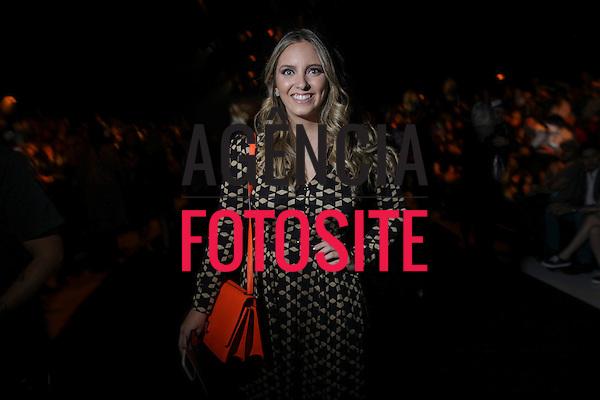 Lele Saddi<br /> <br /> GIG Couture<br /> <br /> S&atilde;o Paulo Fashion Week- Ver&atilde;o 2016<br /> Abril/2015<br /> <br /> foto: Midori de Lucca/ Ag&ecirc;ncia Fotosite