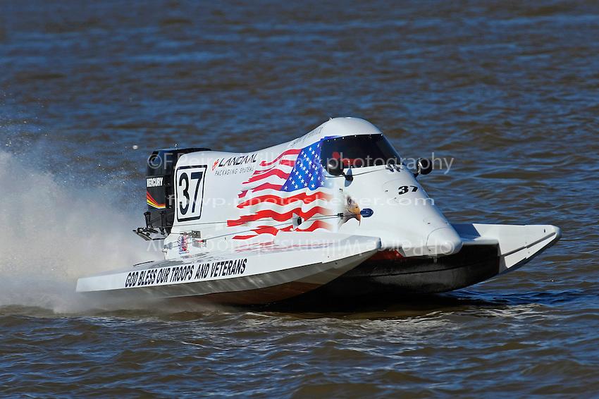 Stacy Funk, (#37) (SST-120 class)