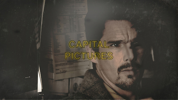 ETHAN HAWKE .in Sinister (2012) .*Filmstill - Editorial Use Only*.CAP/FB.Supplied by Capital Pictures.